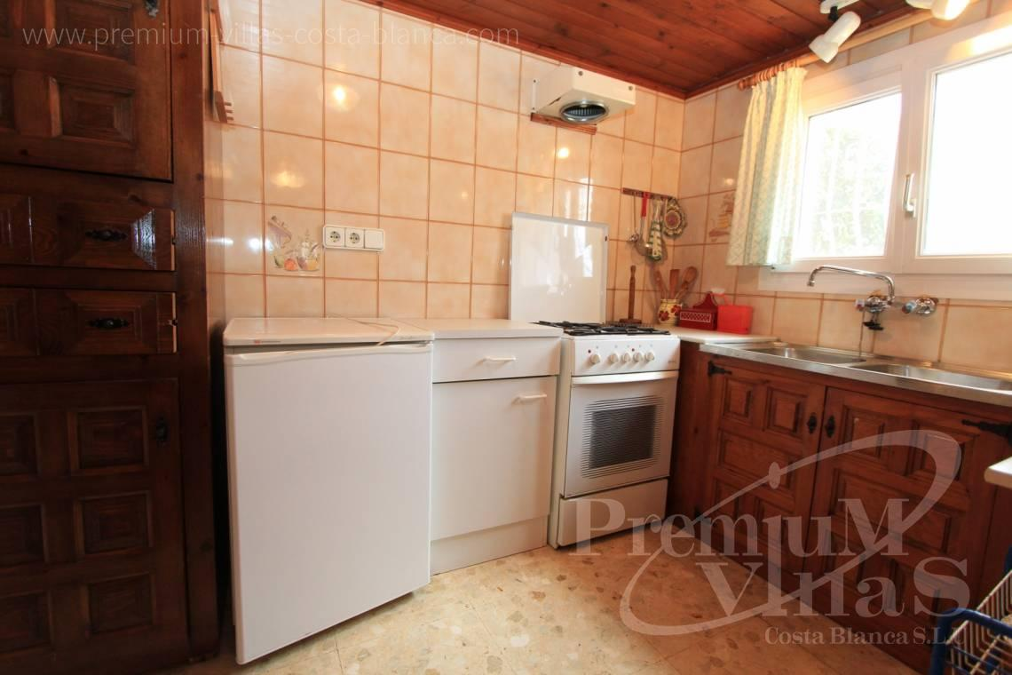 - C1952 - House with a flat plot and lots of potential close to the sea and with sea views 11