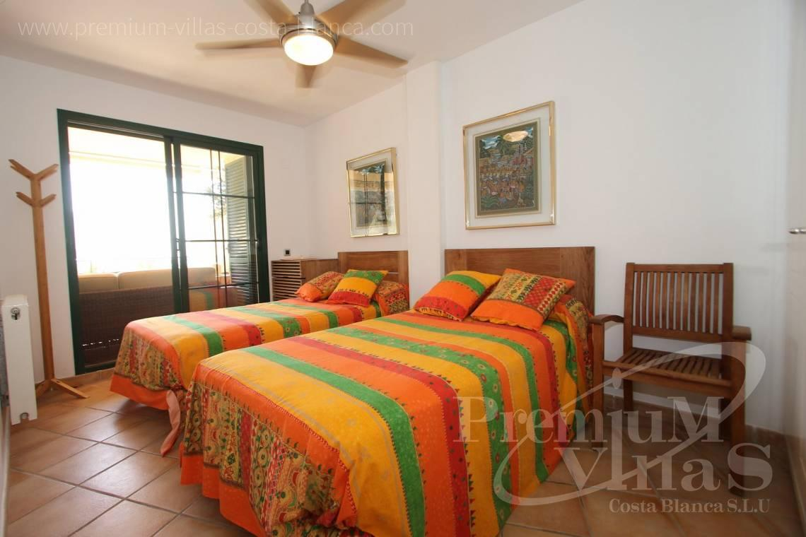 - A0554 - First sea line apartmet with spacious terrace 10