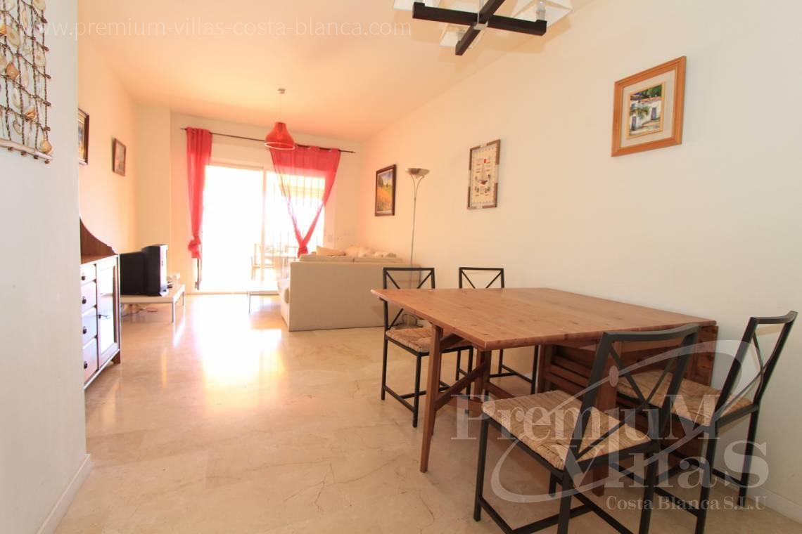 - A0399 - Altea, apartment at only 200 m from the beach with sea views 8