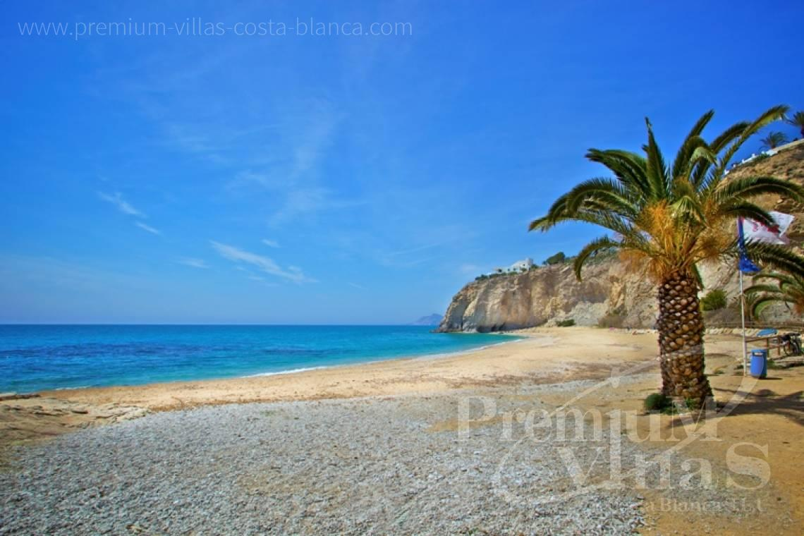 buy property Costa Blanca Spain - A0459 - Brand new 2 bedroom apartments in beach front location in Villajoyosa 13