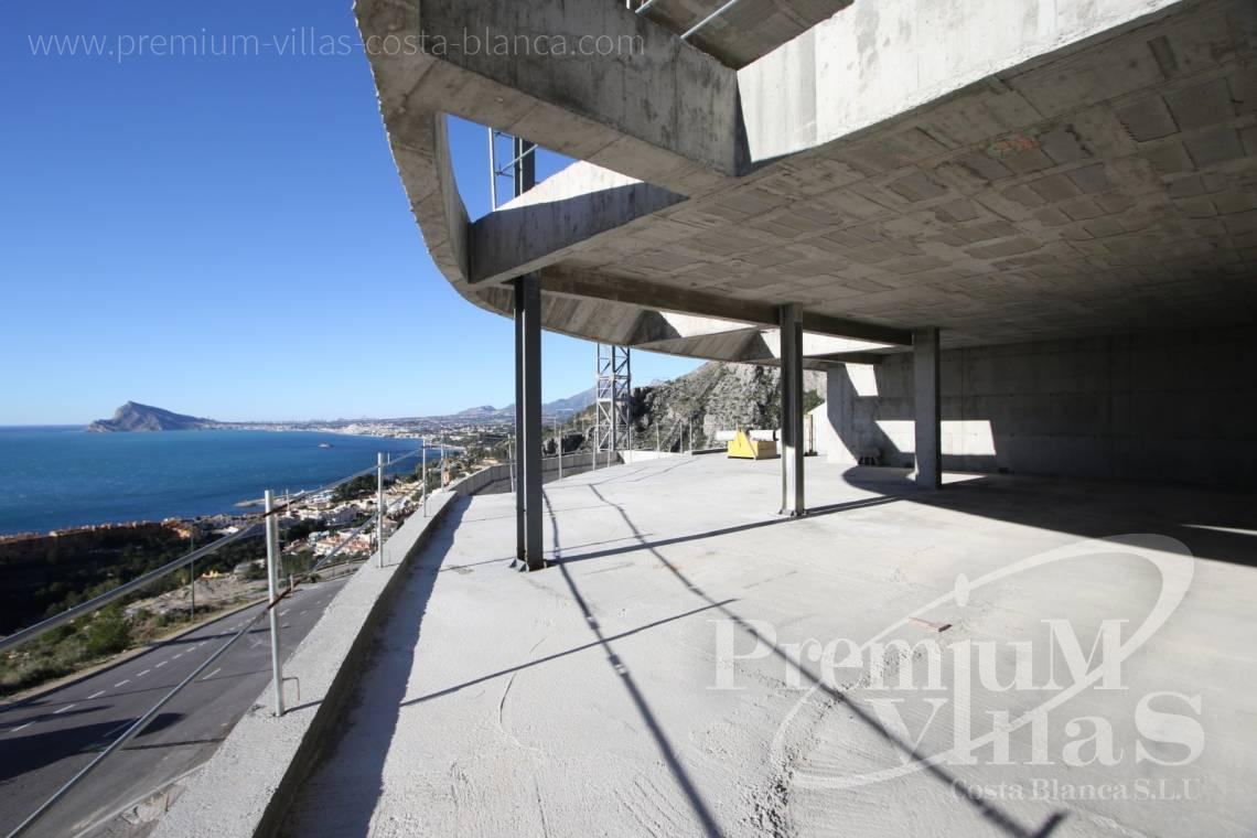 - C1852 - Our company builds this modern and luxury villa with amazing sea views 17