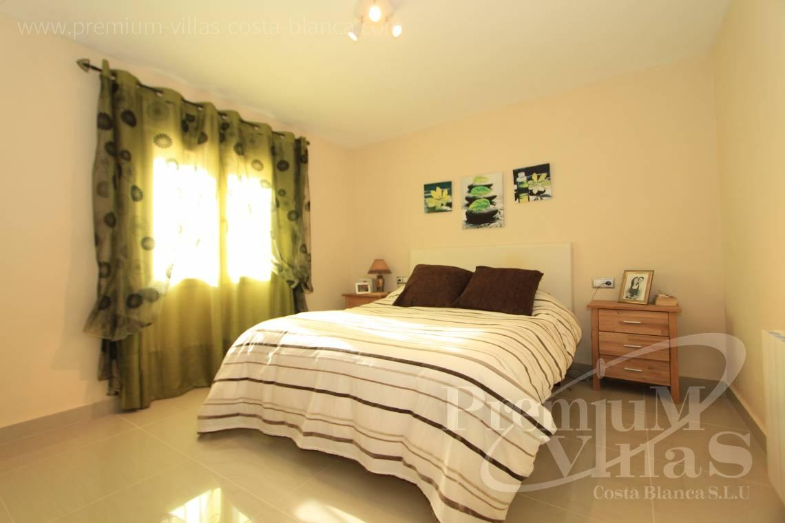 - C2479 - Spacious two-storey villa for sale in Calpe 16