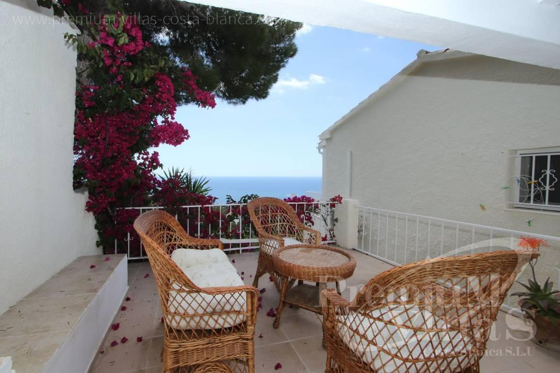 - C2055 - Villa with stunning sea views 29