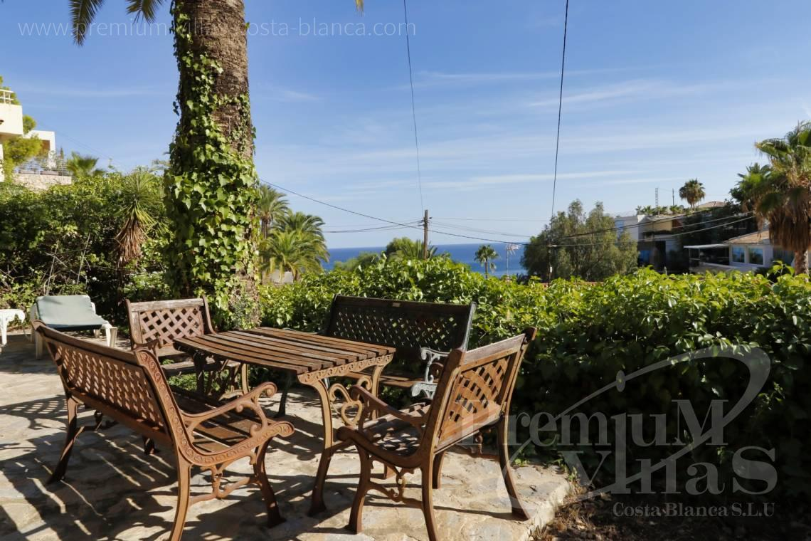 house villa for sale Altea Costa Blanca Spain - C2226 - House in Mascarat 200m from the sea 25