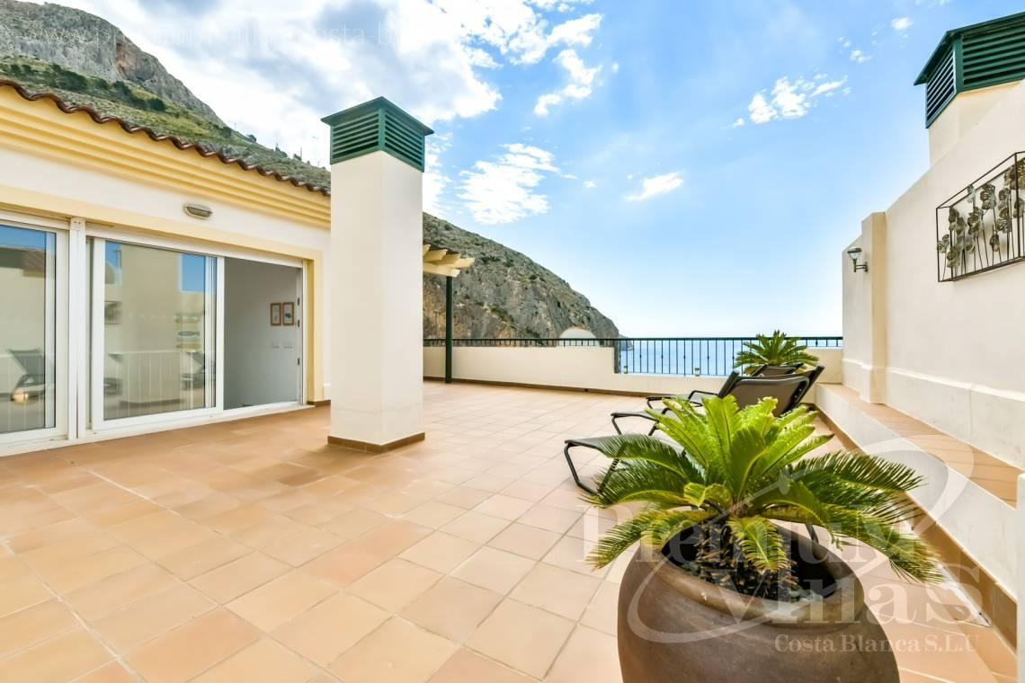 - A0679 - Duplex penthouse in Oasis Beach, Mascarat, Altea 8