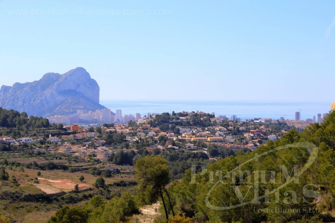 - C2150 - Contemporary villa in quiet area with sea and mountain views 2