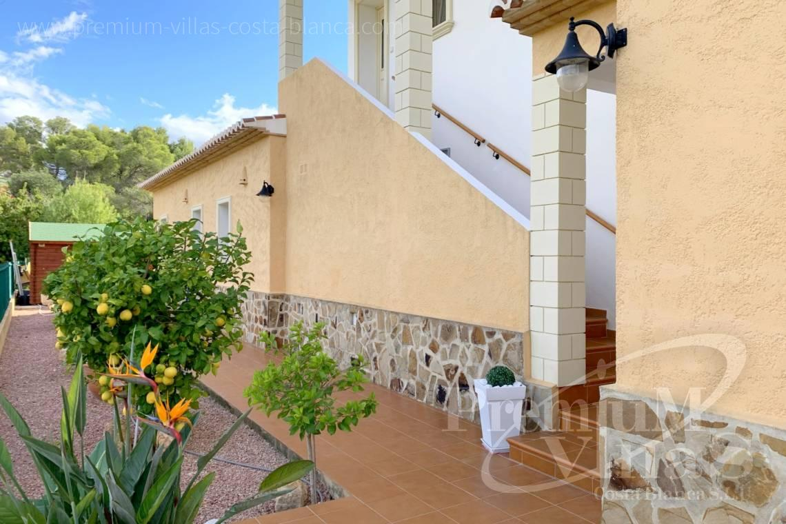 - C2473 - Villa in Calpe only 1km to the beach and restaurants 21