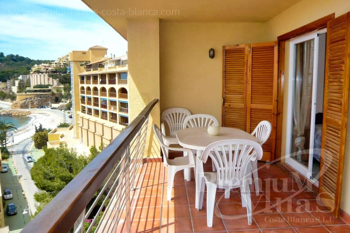 For sale beach apartment in Altea Spain - AC0624 - Apartment with sea views in Marina Greenwich Altea  4