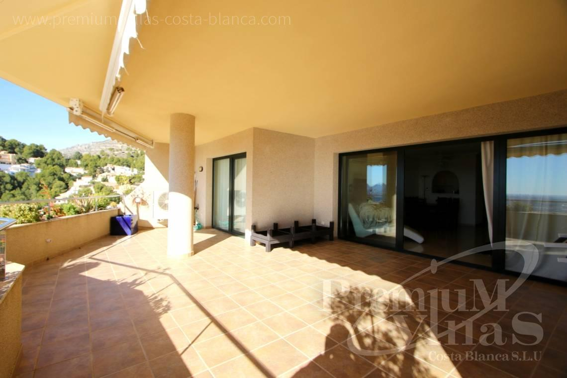 3 bedrooms apartment for sale in Villa Marina Golf Altea - A0562 - Nice apartment in the Sierra Altea with beautiful sea views 16