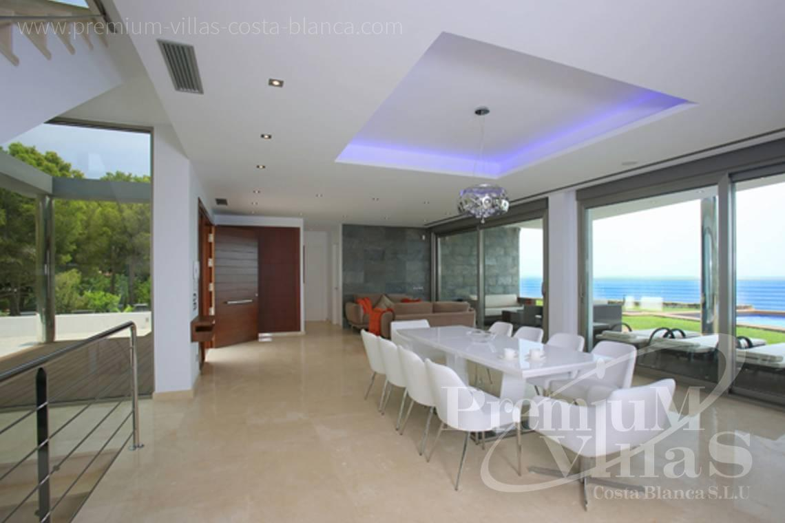 - C1531 - Sea front villa in Altea! A unique luxury villa at the Costa Blanca 15