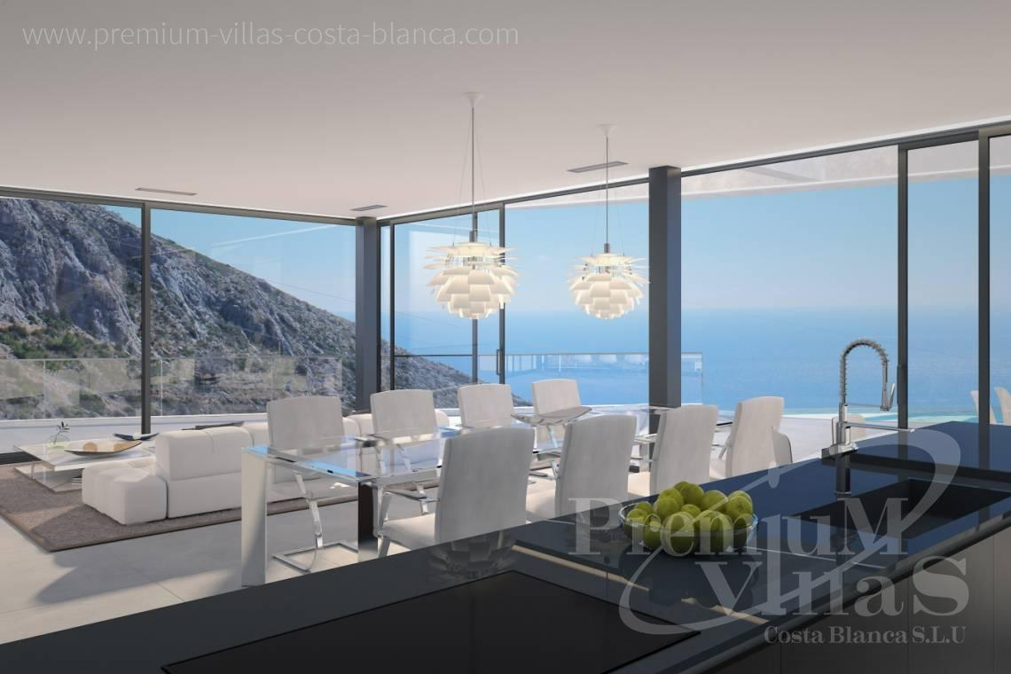- C1852 - Luxury villa with amazing sea views 8