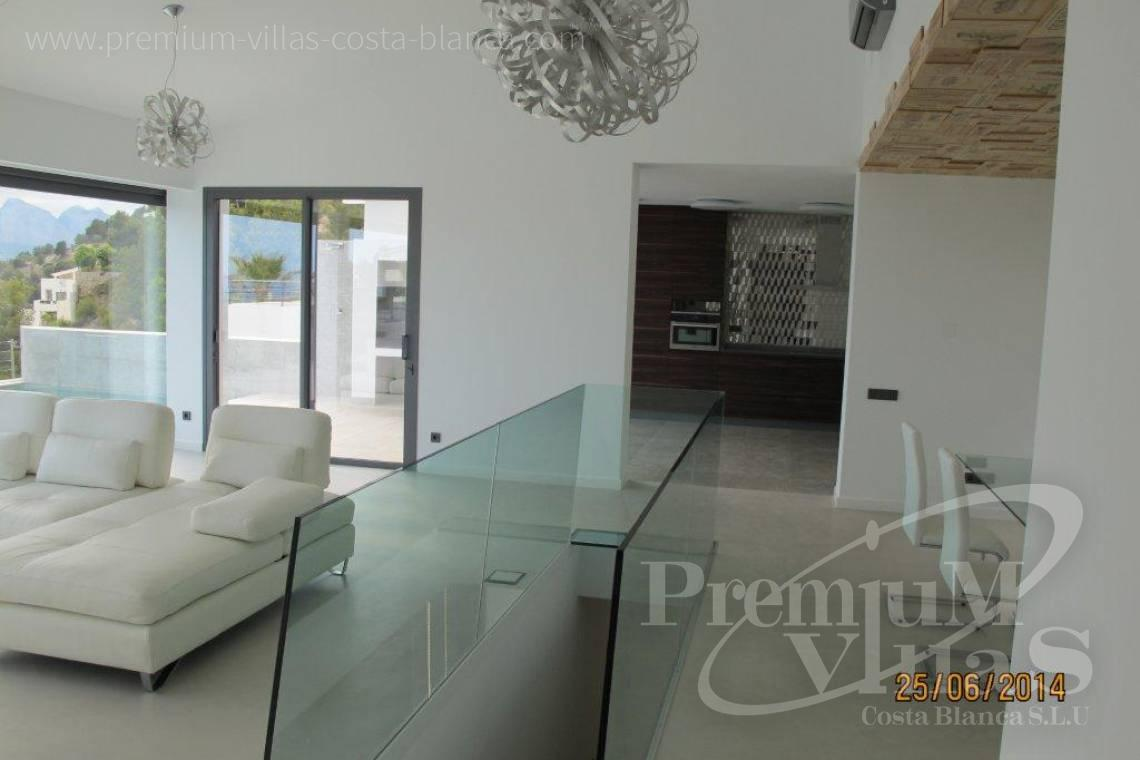 - C1855 - Luxury villa in Altea Hills with stunning sea views and two pools 18