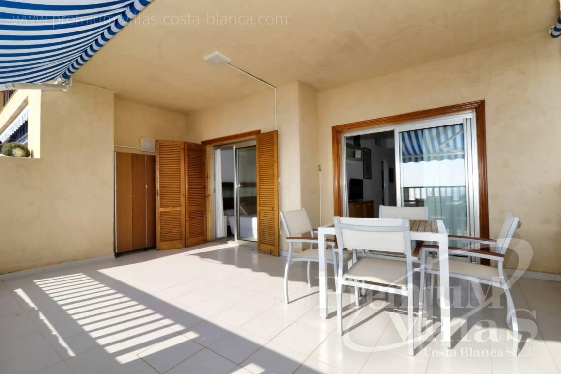 - AC0692 - Appartment with sea view in Marina Greenwich Altea 4