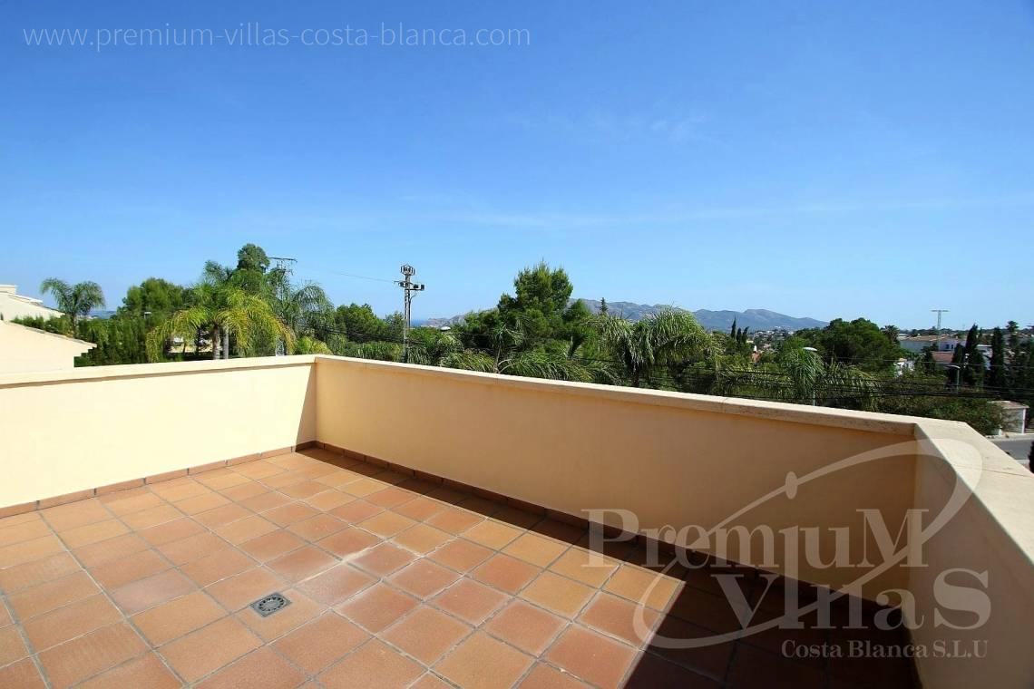 - C2071 - Well maintained villa nearby Altea 3