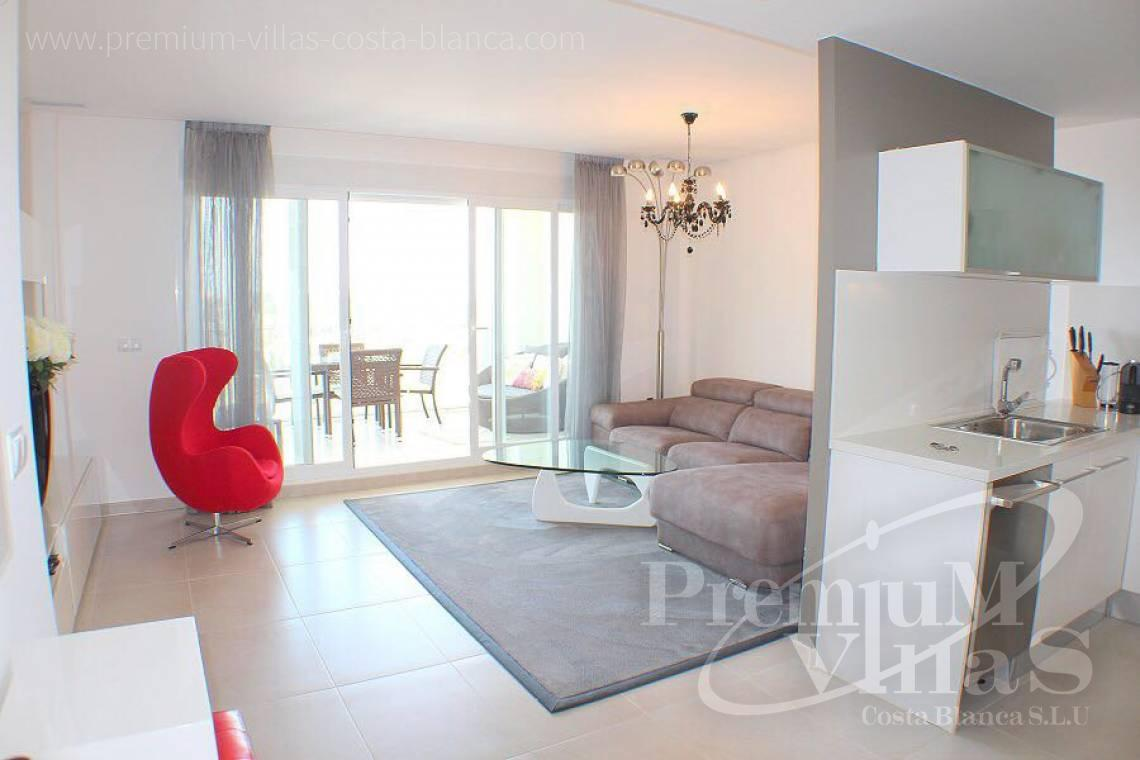 - A0577 - Modern apartment for sale in Altea Hills 14