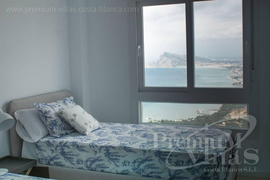 - C2189 - Single family homes in Altea Hills with stunning sea views 7