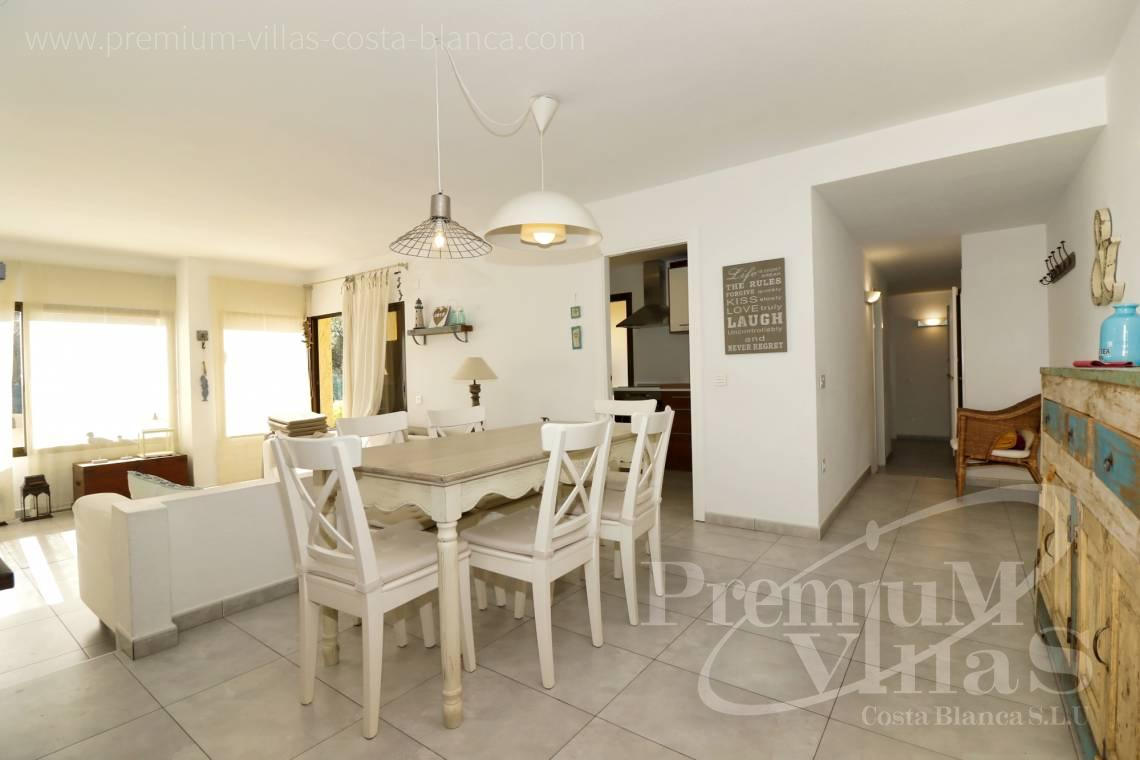 - A0620 - First line ground floor apartment in Altea 6