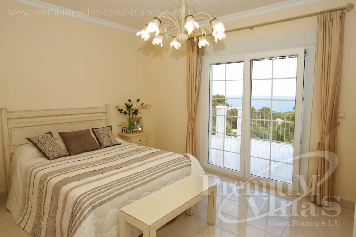 - C1721 - Colonial style villa in Altea with lovely sea views 18