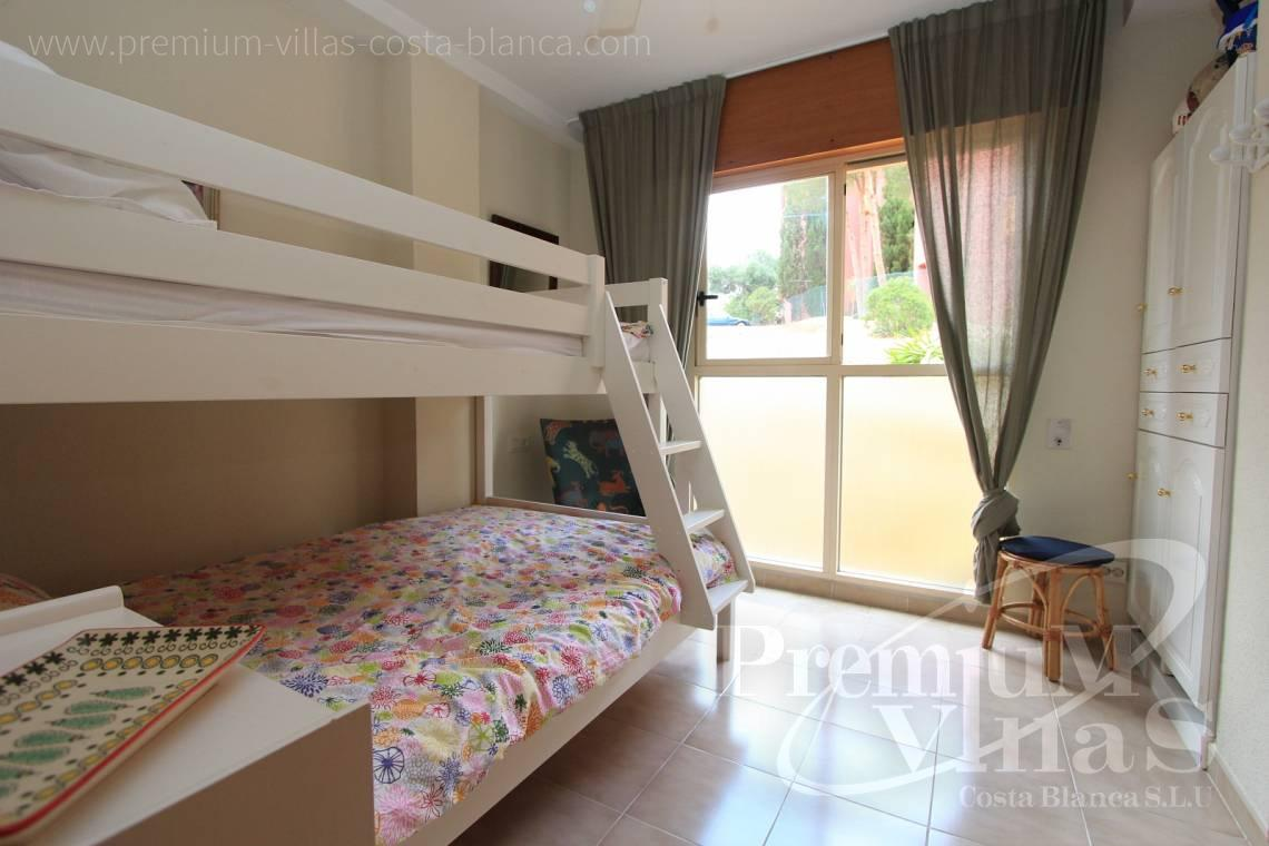 - A0522 - Apartment on the seafront in Calpe  19