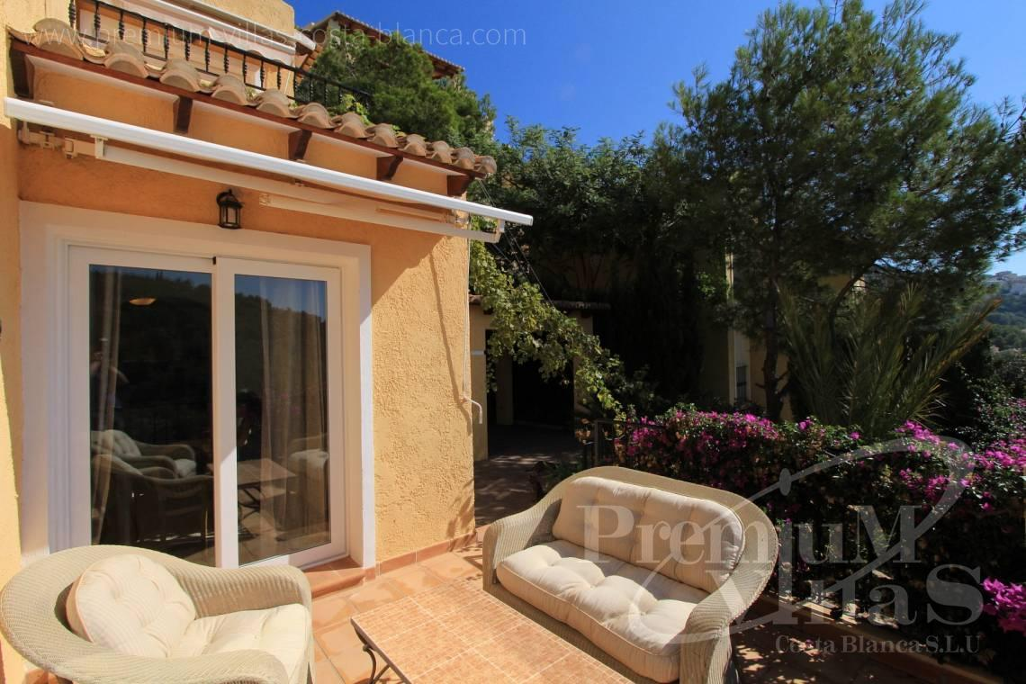 - C1659 - Altea Hills! Well decorated house with several terraces and nice sea views 5