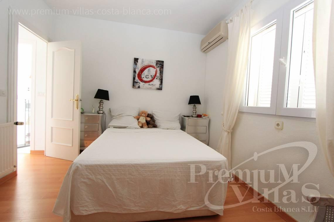 - C1983 - Charming villa with nice seaviews and guest apartment in Calpe  22