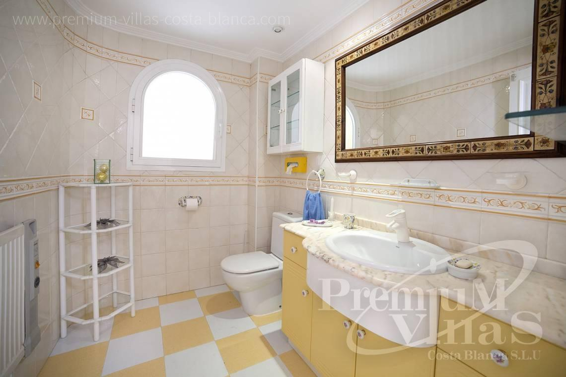 - C2028 - Beautiful and spacious villa with sea and mountain views 18
