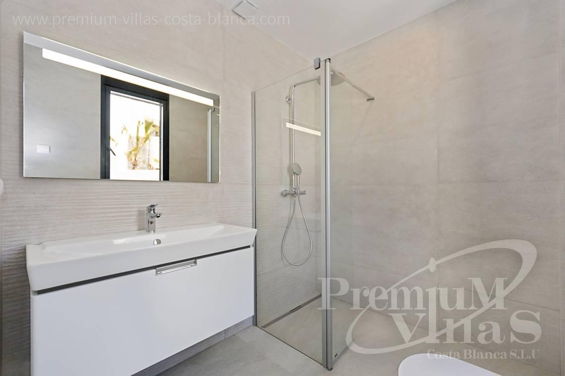 - C2374 - Luxury villa with sea views in Les Bassetes, Calpe 19