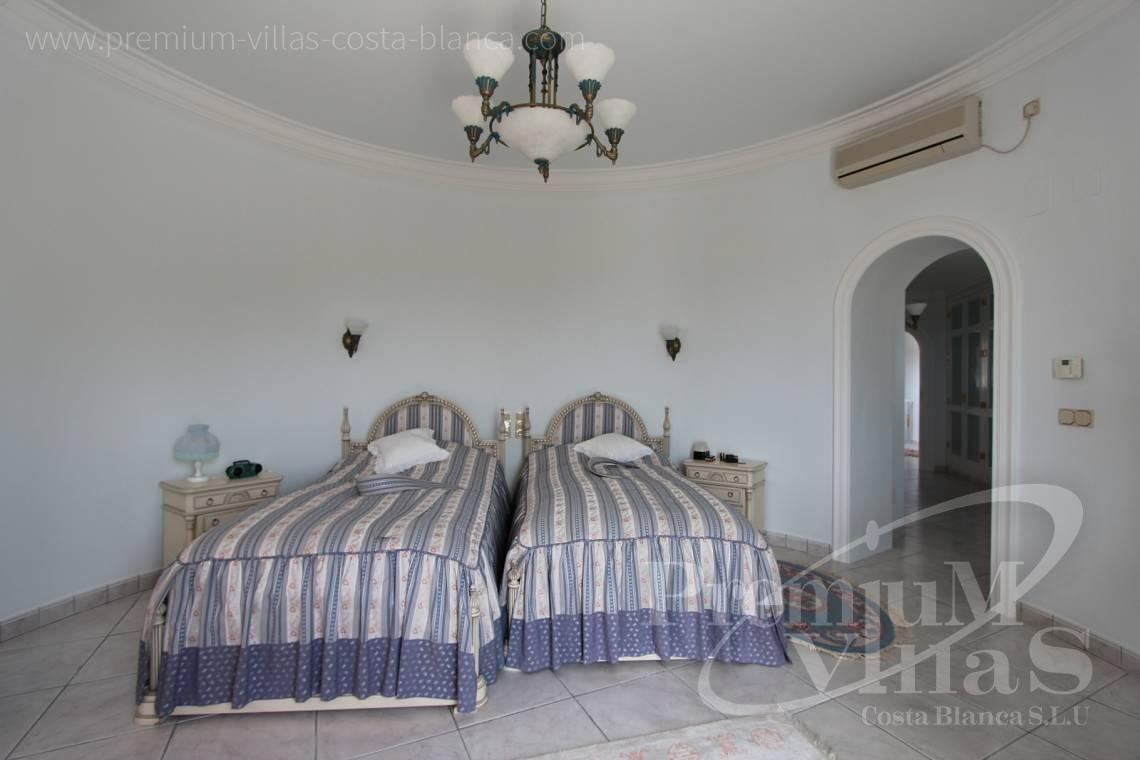 - C2337 - Luxury villa in Benissa with nice sea views 17