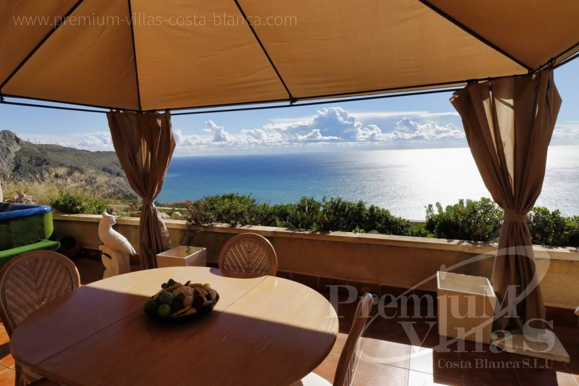 Penthouse apartment sea views Altea Costablanca - A0220 - Nice apartment in Las Terrazas, Altea Hills 23