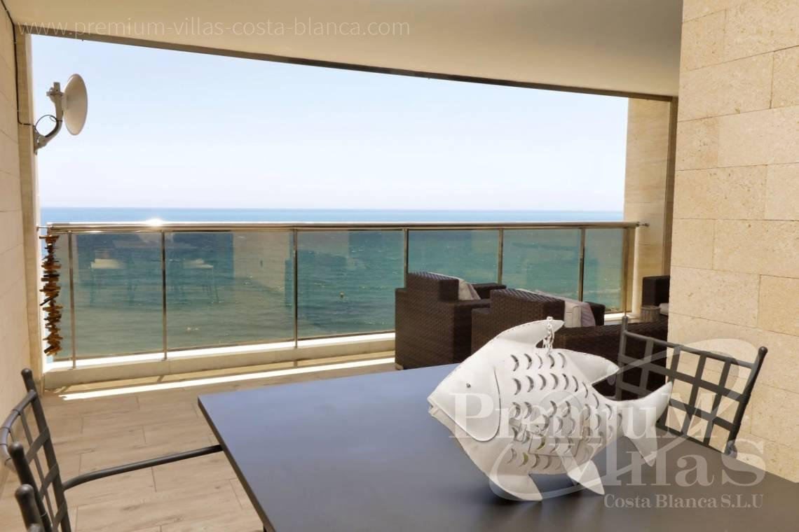 Buy apartment in Marina Greenwich Altea - A0644 - Beachfront apartment in Campomanes, Altea 3
