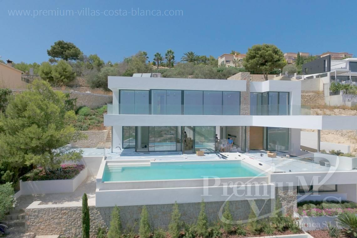 - C2080 - Modern Villa for sale 1