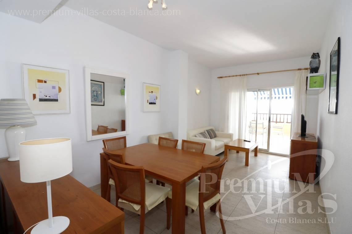 - AC0692 - Appartment with sea view in Marina Greenwich Altea 9