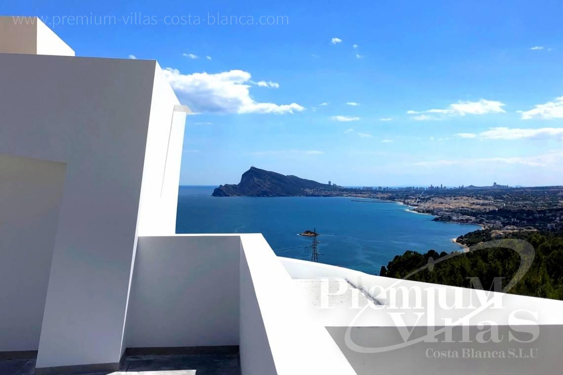- C1915 - Brand new luxury villa in Altea Hills with fantastic sea views! 20