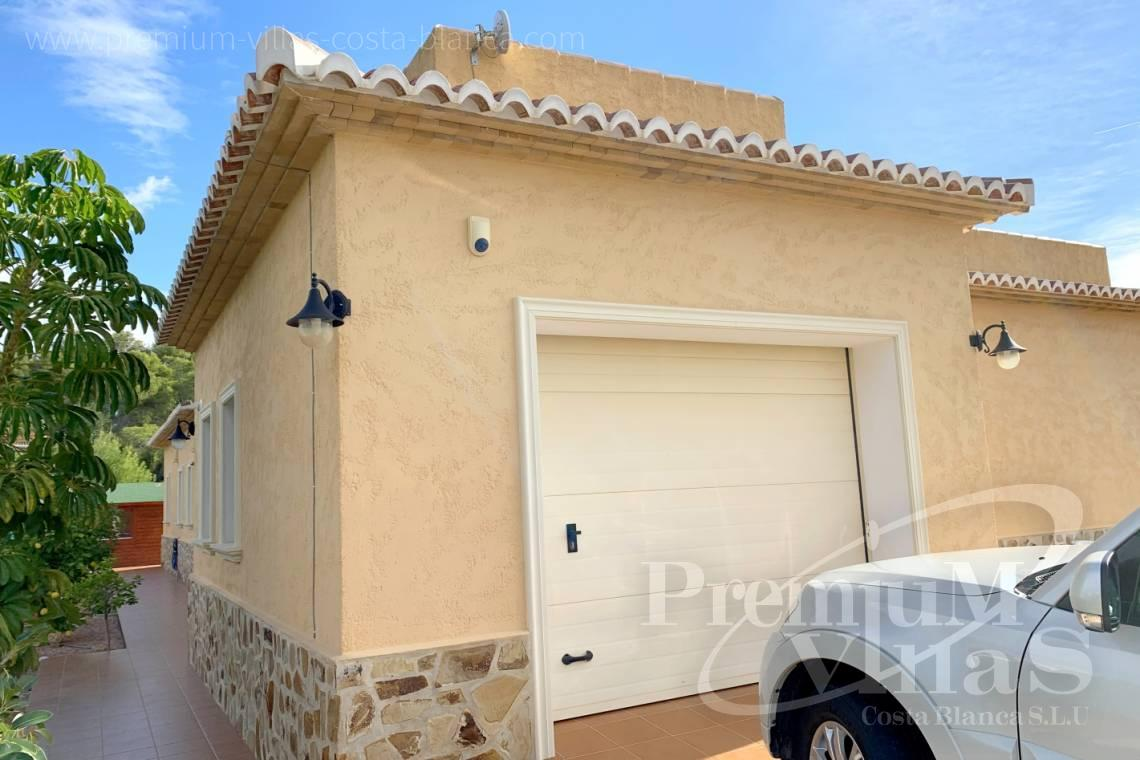 - C2473 - Villa in Calpe only 1km to the beach and restaurants 19