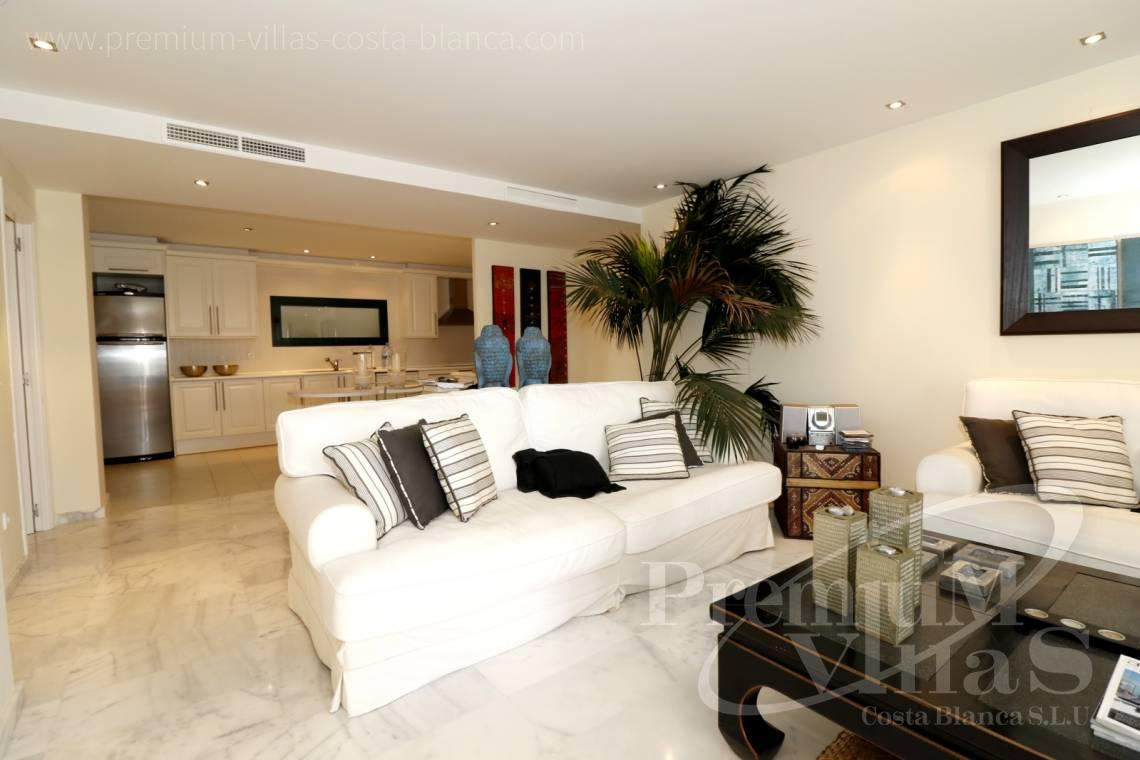 - A0605 - Apartment with sea views in Bahia 1Altea Hills 6