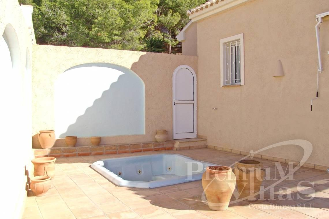 - CC2430 - Terraced house with sea views in Altea Hills 5