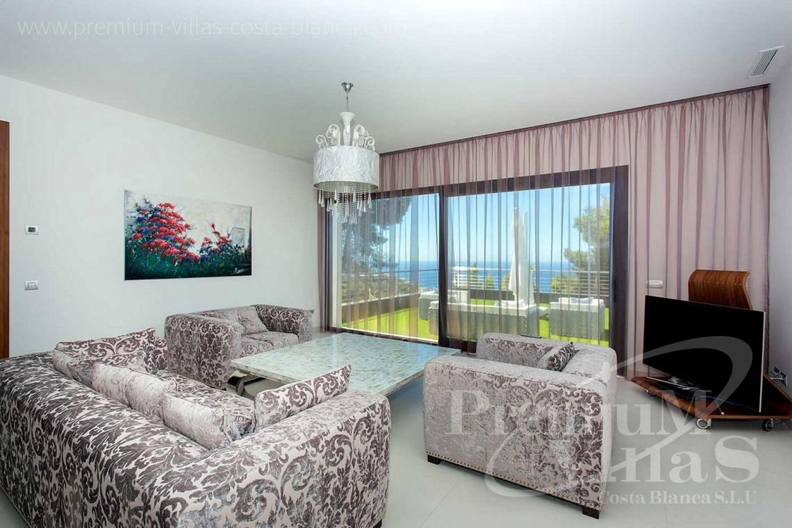 - C2081 - Spacious luxury villa in Altea Hills 15