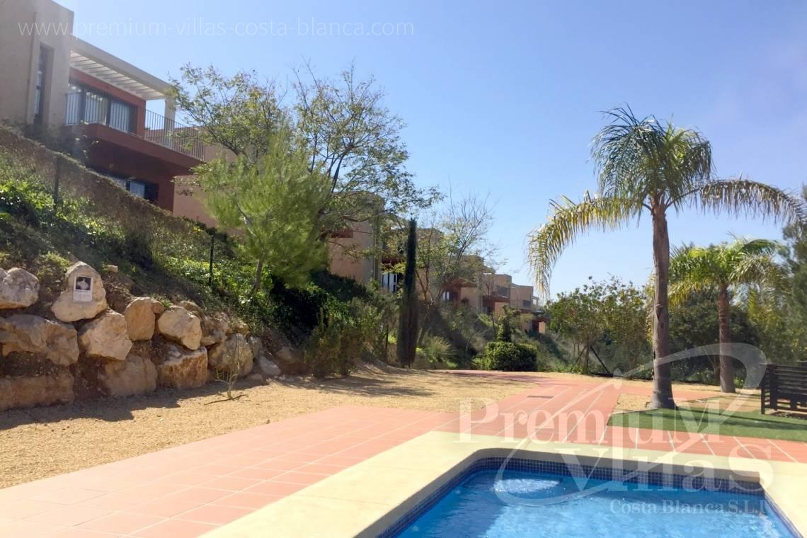 - C2193 - Modern villa near the golf course with stunning views at a very good price! 19