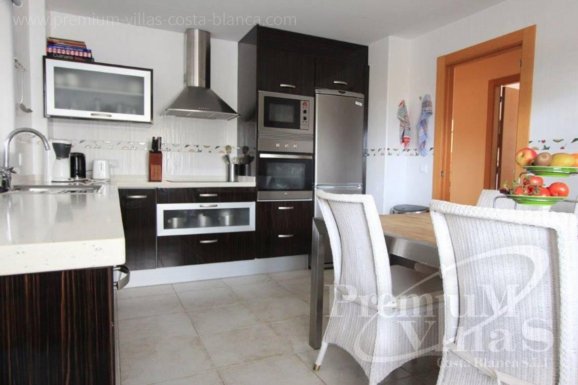 - C1893 - Modern villa in Calpe,  well located near the old town and the sea. 13