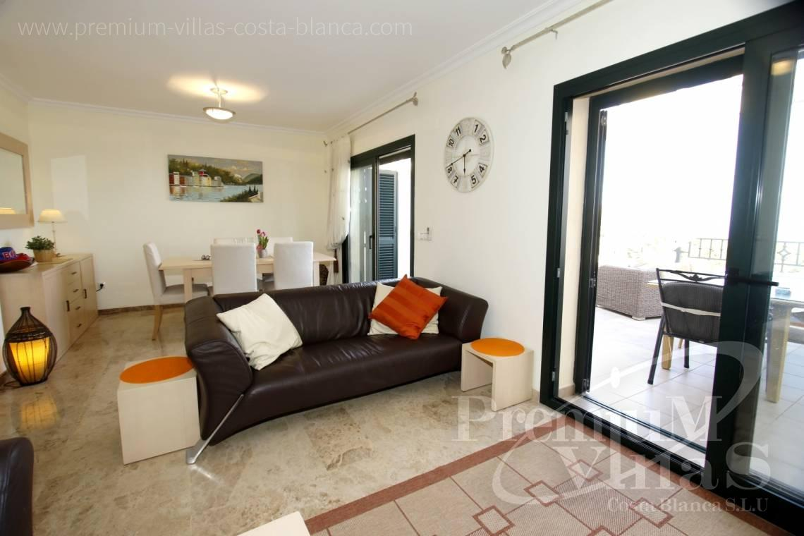 Buy bungalow in Altea Costa Blanca - C2212 - Sole agent! Beautiful bungalow in Mirador de Altea 6