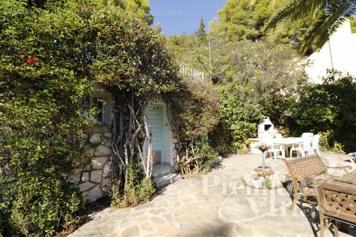 - C2226 - House in Mascarat 200m from the sea 26
