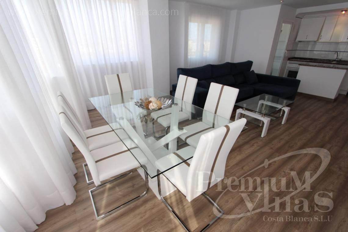 - A0575 - Apartment in front of the sea with spectacular views of Ifach Rock. 20