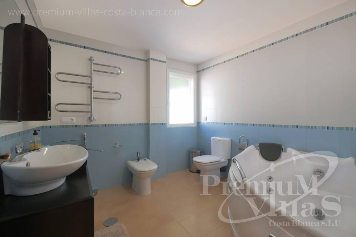 - C2466 - Luxury Villa with stunning sea views in Altea Hills 14