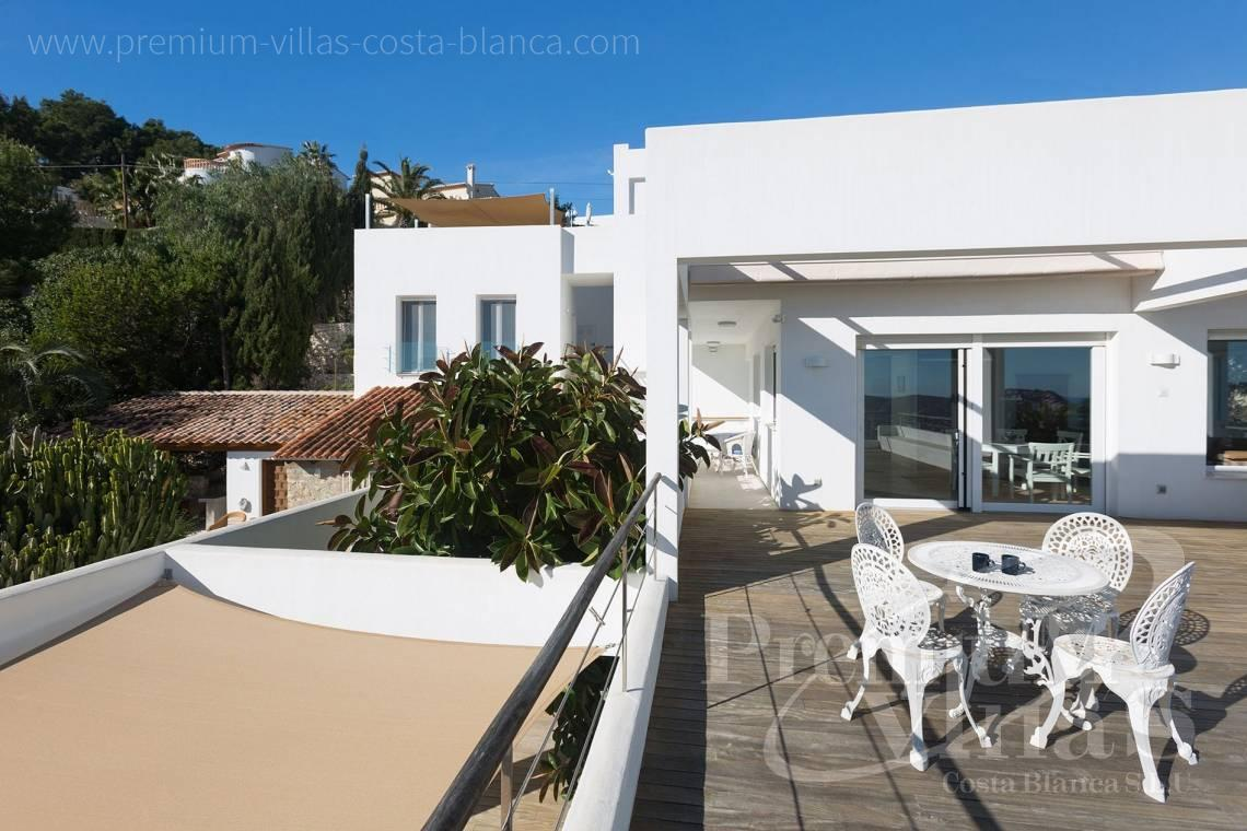 - CC2385 - Modern villa with panoramic sea views in Moraira 26