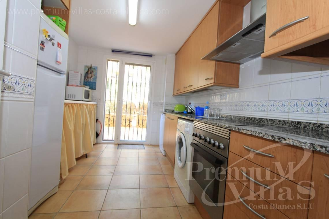 - A0399 - Altea, apartment at only 200 m from the beach with sea views 14