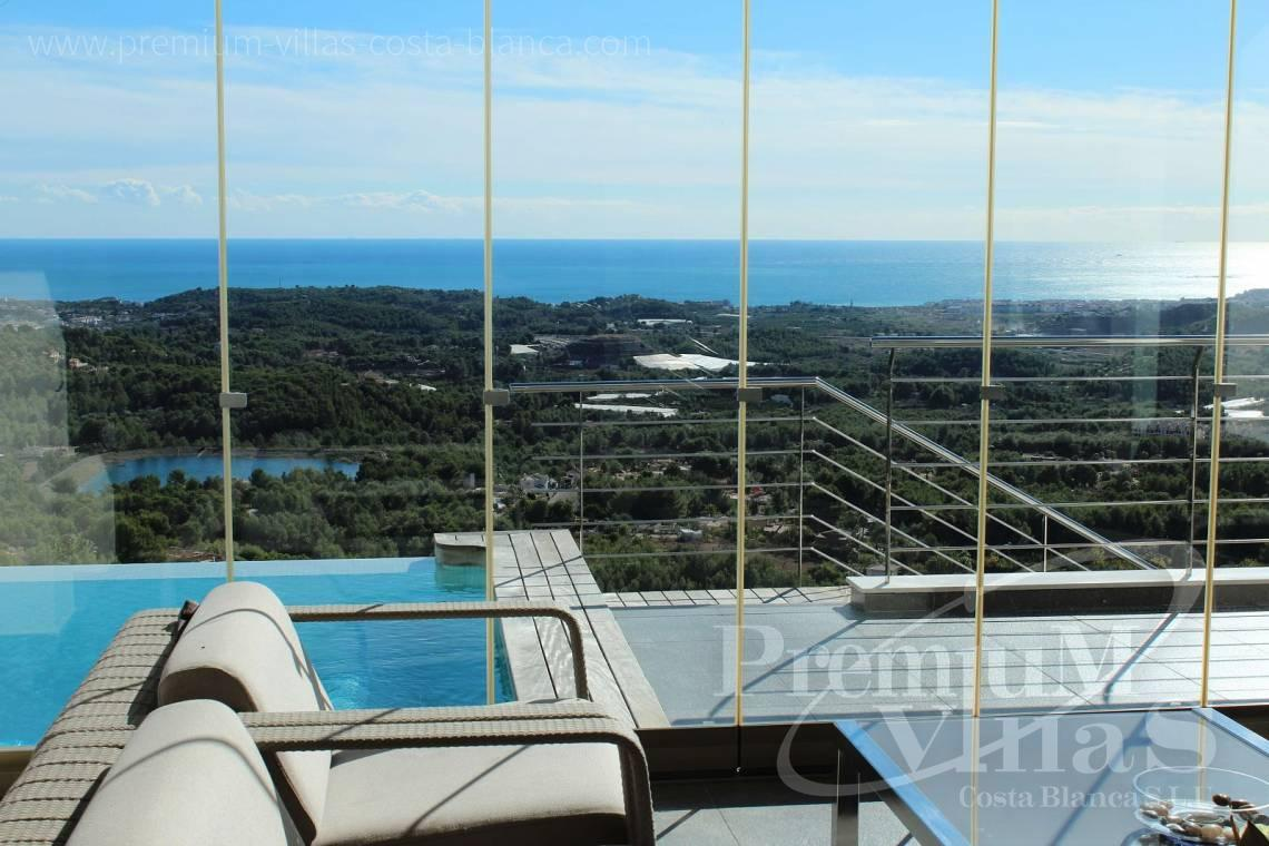 - C2057 - Modern luxury villa in Altea La Vella 5