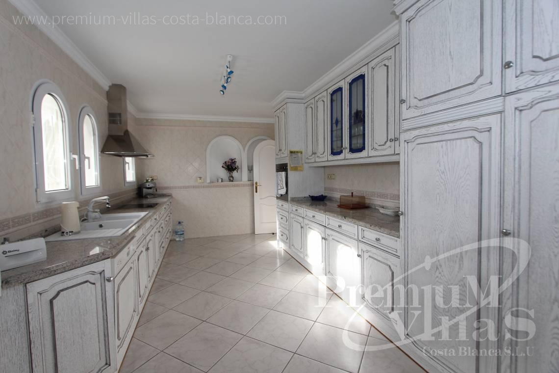 - C2337 - Luxury villa in Benissa with nice sea views 10