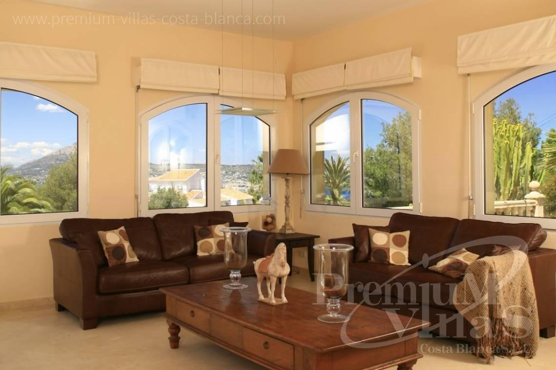 - CC2195 - Mediterranean villa in Jávea with stunning sea views. 8