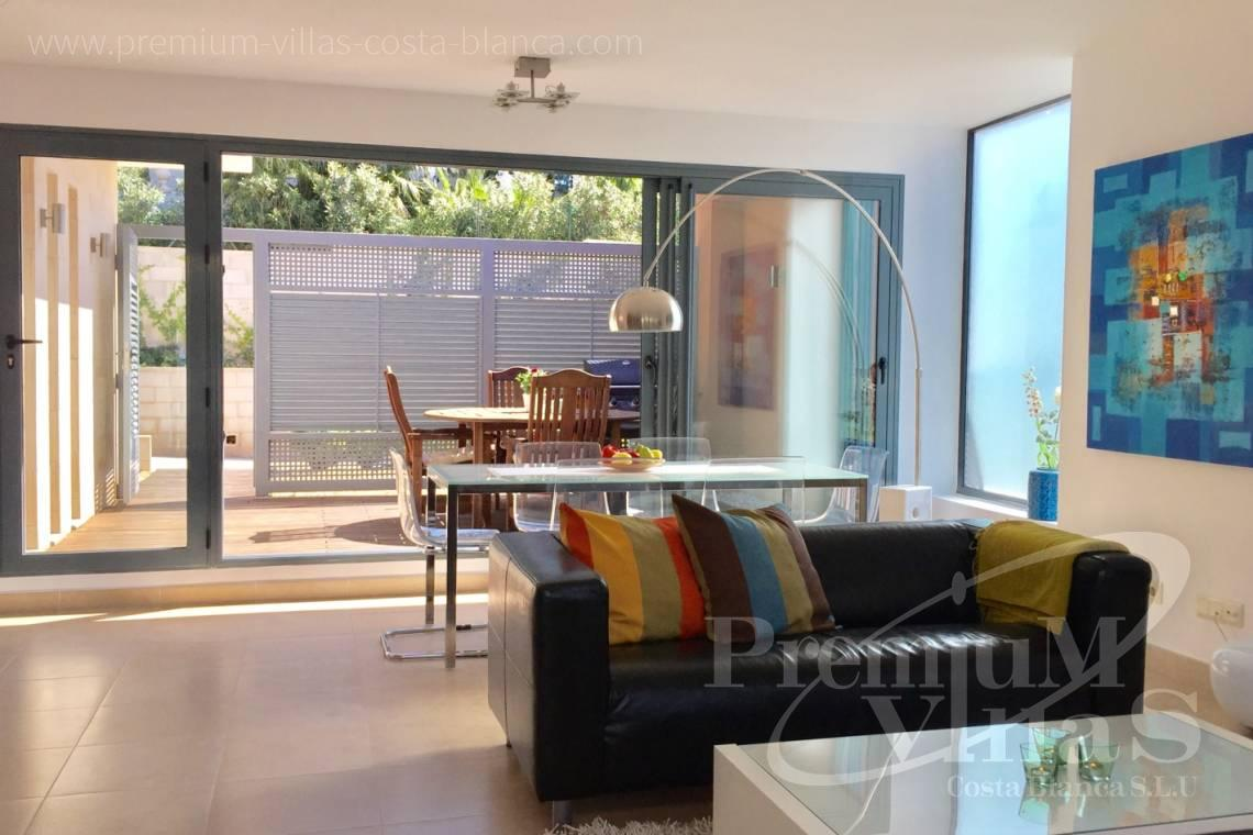 - C2193 - Modern villa near the golf course with stunning views at a very good price! 8
