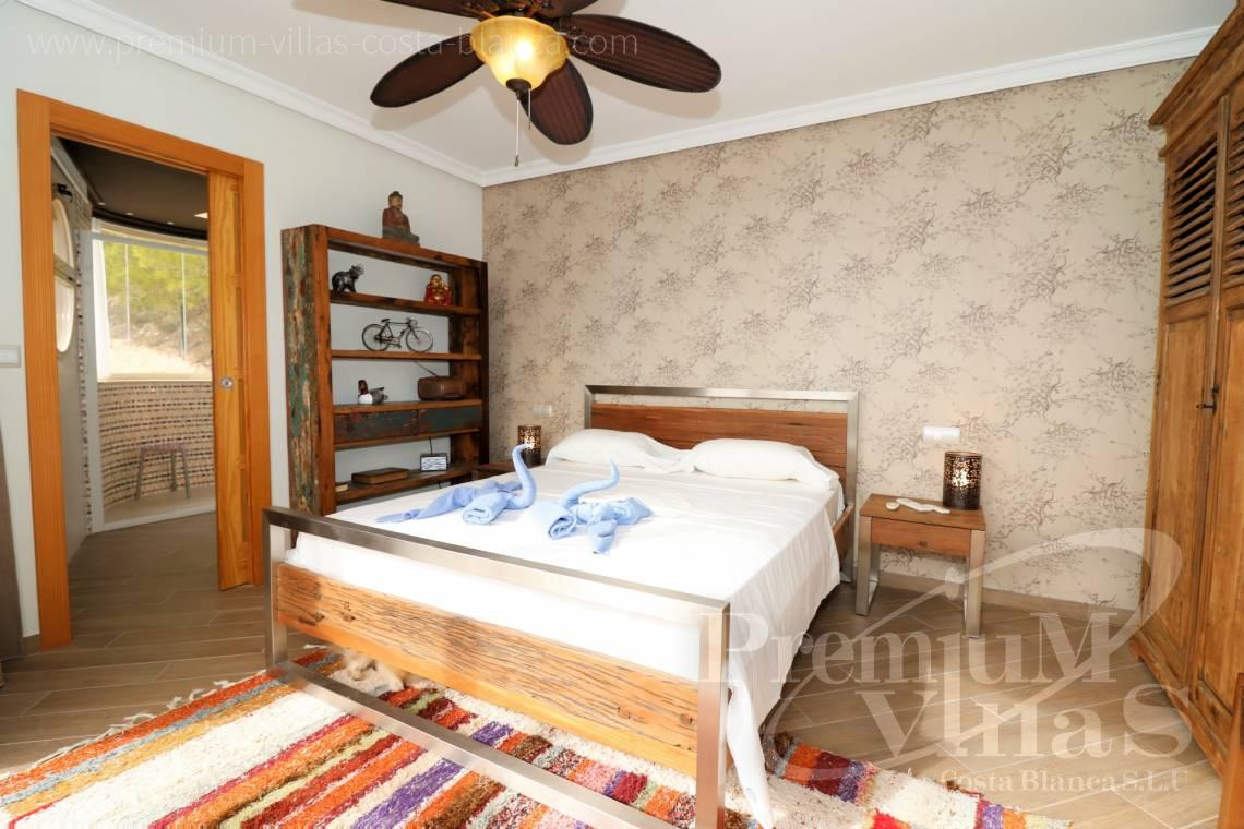 - C2237 - Luxury villa in urb. Santa Clara with guest house 29